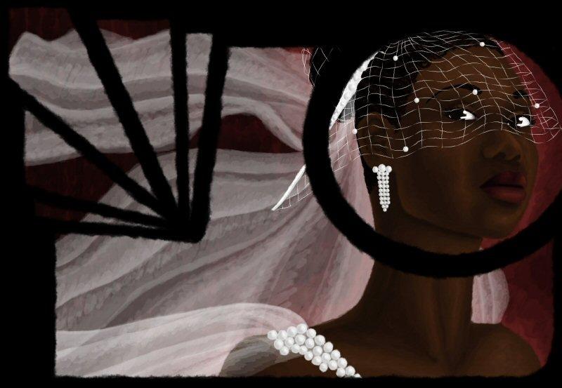 2008/11 - Bride