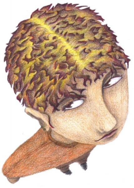 2006/11 - Leaf Head