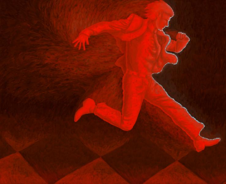 2010/10 - Running Man